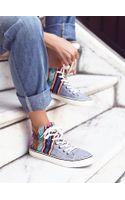 Mipacha Tarma Hi Top Sneaker - Lyst