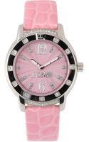 Just Cavalli Wrist Watch - Lyst