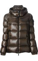 Moncler Berre Padded Jacket - Lyst