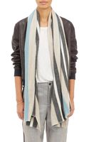 Denis Colomb Mapuche Scarf - Lyst