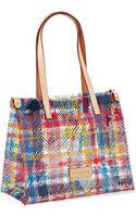 Dooney & Bourke Chatham Medium Shopper - Lyst