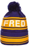 Fred Perry Cap  Hat - - Lyst
