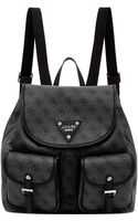 Guess Cheatin Heart Backpack - Lyst