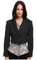 Vivienne Westwood Anglomania Balance Jacket - Lyst