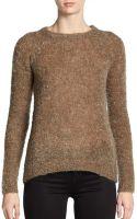 Christopher Fischer Mohair Wool Sweater - Lyst