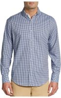 Robert Graham Tailoredfit Checked Sportshirt - Lyst