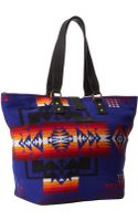 Pendleton Journey Tote - Lyst