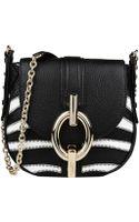 Diane Von Furstenberg Under-arm Bags - Lyst