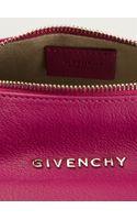 Givenchy Pandora Clutch - Lyst