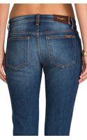 Joe's Jeans Skinny Ankle in Daylee - Lyst