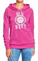 Old Navy Pullover Graphic Hoodies - Lyst