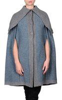 Stella McCartney Cloak - Lyst