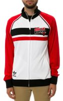 Adidas The Chicago Bulls Lightweight Jacket - Lyst