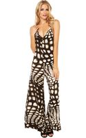 Akira Black Label Jump To It Jumpsuit - Lyst