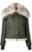Moncler Grenoble Matigny Jacket - Lyst