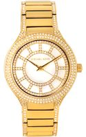 Michael Kors Kerry Watch - Lyst