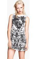 H&M Tank Top Dress - Lyst