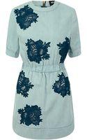 House Of Holland Summer Dress - Lyst