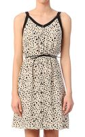 Numph Trapezium Dress - Lyst