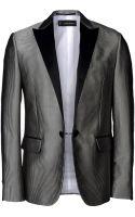 DSquared2 Nailhead Satin Sportcoat - Lyst