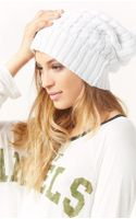 Somedays Lovin Knit Beanie - Lyst