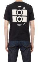 Saturdays Surf Nyc Camera T-shirt - Lyst