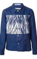 Kenzo Shirt - Lyst