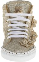 DSquared2 Glitter Sneakers - Lyst