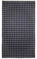 Etoile Isabel Marant Alban Wool Blanket Scarf - Lyst
