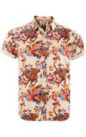 Fly53 Kibosh Shirt - Lyst