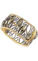 Alexis Bittar Elements Multistone Bracelet - Lyst