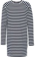 Harvey Faircloth Striped Cotton Tunic - Lyst