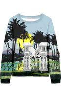Mary Katrantzou M For Mary Sweatshirt - Lyst