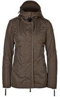 Parajumpers Cotton Celine Jacket - Lyst