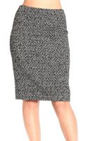 Moschino Skirt - Lyst