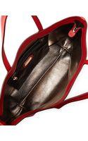 Ferragamo New Icona Bice Tote Bag Rosso - Lyst
