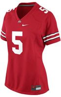 Nike Womens Ohio State Buckeyes Football Game Jersey - Lyst