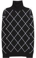 Each X Other Merino Wool Turtleneck Sweater - Lyst