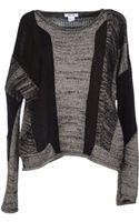 Helmut Lang Sweater - Lyst