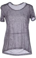 Marni Tshirt - Lyst