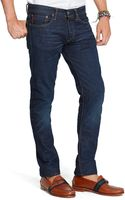 Polo Ralph Lauren Slim-fit Stretch Jean - Lyst