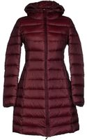 Roy Rogers Down Jacket - Lyst