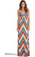 Trina Turk Verbana Dress - Lyst