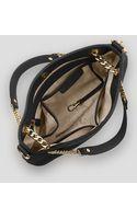MICHAEL Michael Kors Shoulder Bag - Jet Set Chain Medium - Lyst