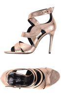 Barbara Bui Sandals - Lyst