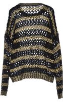 Guess Sweater - Lyst
