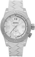 Brera Sirena Stainless Steel Watch - Lyst