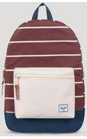Herschel Supply Co. Settlement Backpack - Lyst