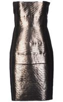 DSquared2 Kneelength Dress - Lyst