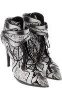 Pierre Hardy Boots - Lyst